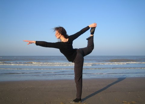 Sensus Yoga